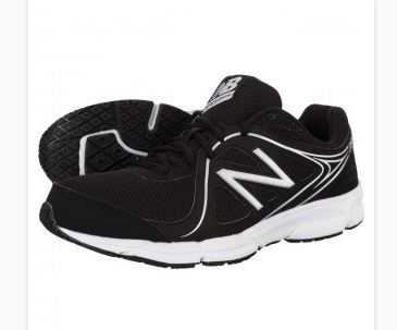 New Balance Mens Extra Wide Fit Running