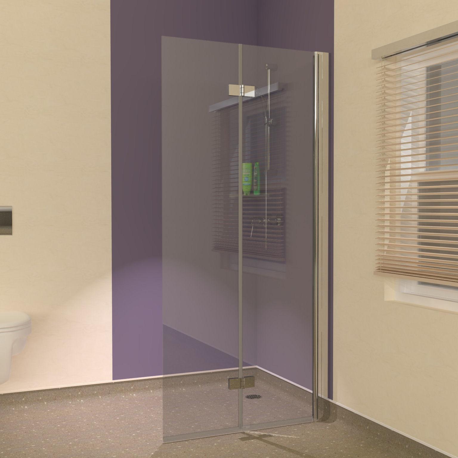 Wet room vinyl flooring hinged glass shower screens for Wet room vinyl flooring