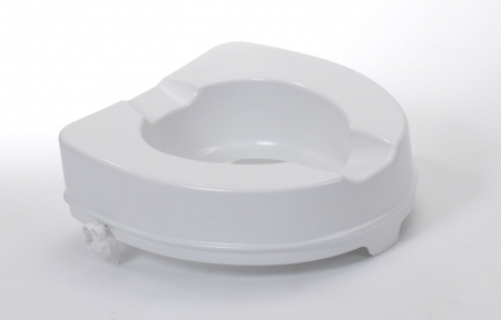 Fabulous Raised Toilet Seat Living Made Easy Pdpeps Interior Chair Design Pdpepsorg