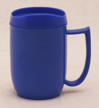 Unbreakable Large Handle Cup Living Made Easy
