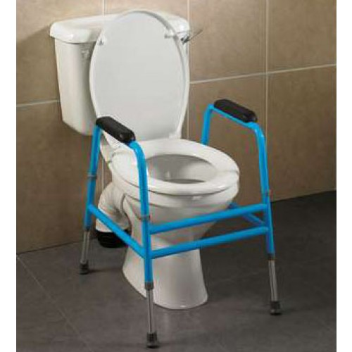 Childrens Toilet Frame