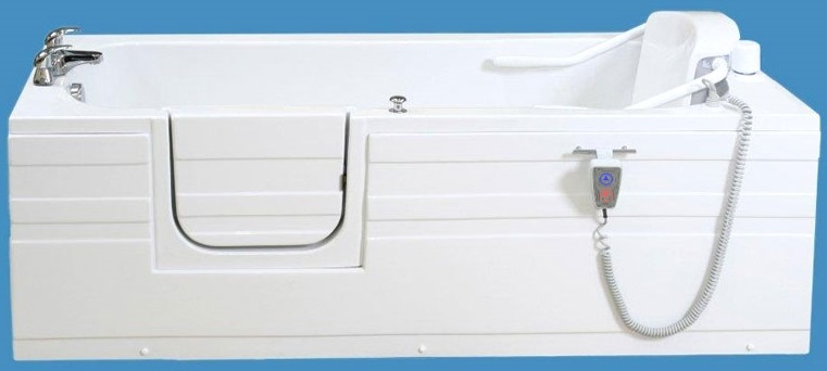 Shakerley Assistive Bath With Seat Lift