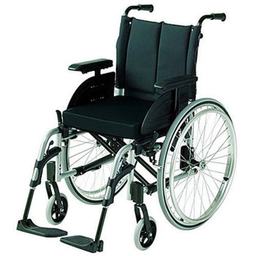 Action 2ng Self Propelled Wheelchair 1
