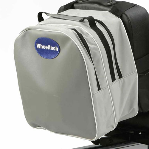 Backpack Mobility Scooter Bag 1