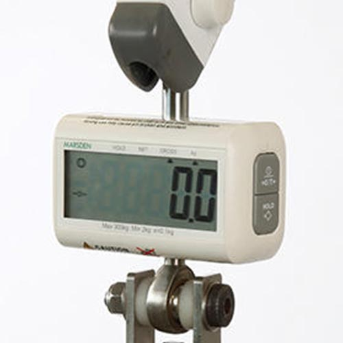 Oxford Mobile Hoist Digital Weigh Scale