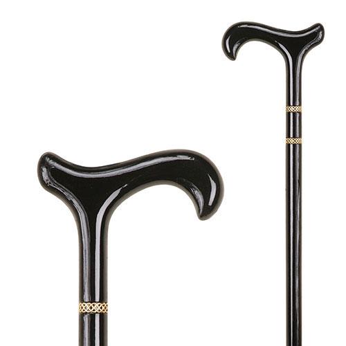 Bijoux Derby Walking Stick