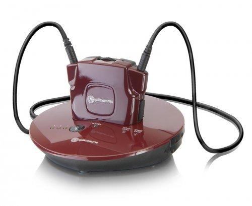 Amplicomms Tv2500 Tv Listening System