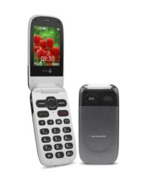 Doro Secure 628 Mobile Phone