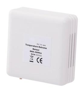 Extreme Temperature Sensor