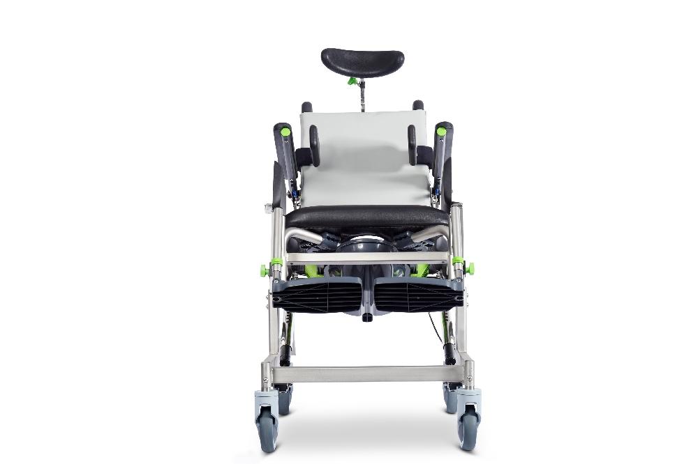 Raz Atp Paediatric Rehab Shower Commode Chair