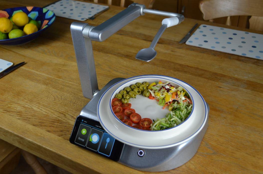 Neater Eater Robotic V6 1