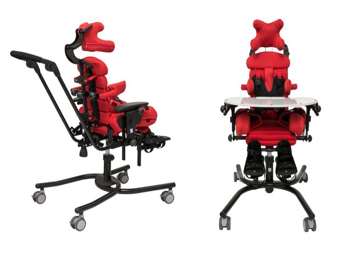 Baffin Neosit Rs Chair 1