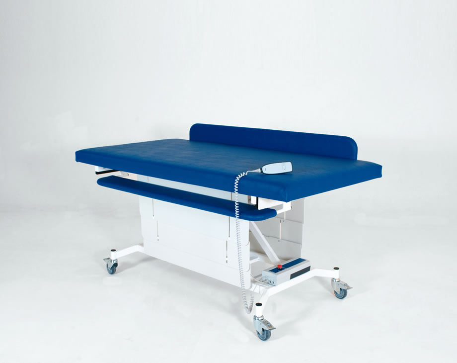 Mobi Heavy Duty Bariatric Changer 1