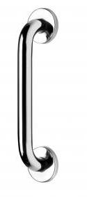 Stainless Steel Straight Grab Bar 2