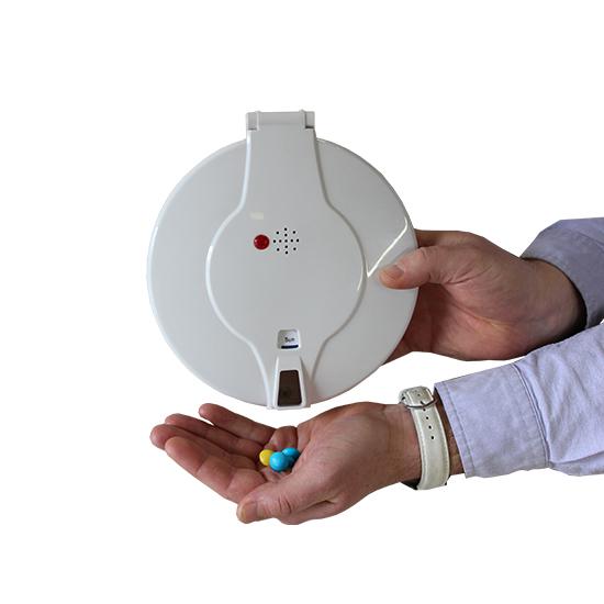 Ravencourt Automatic Pill Dispenser