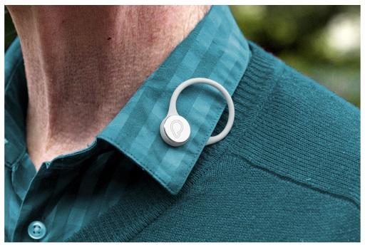 Dementia Proximity Alarm & Distance Sensor
