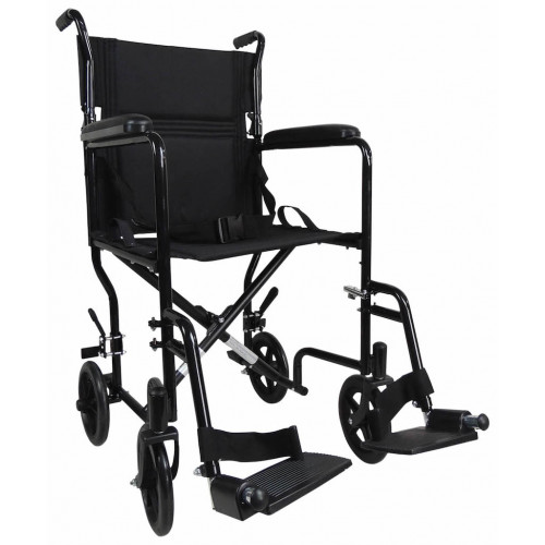 Compact Transport Wheelchair 1