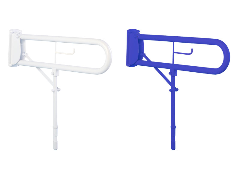 Hinged Arm Support 1