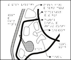 Tactile Diagrams