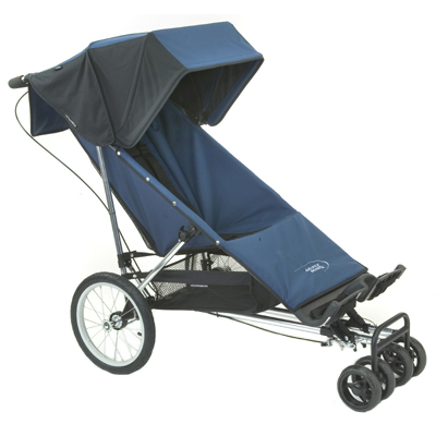 Advance Mobility Freedom Pushchair Living Made Easy