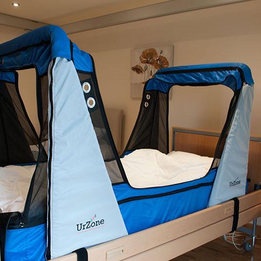 Urzone Low Sensory Safe Sleep Environment Living Made Easy