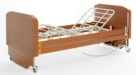 Apollo Ares Nursing Bed 1