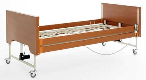 Aphrodite Nursing Bed 1