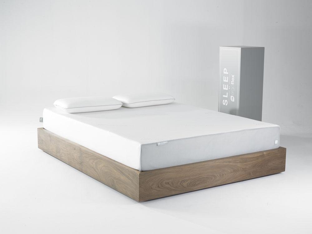 huge discount 42c71 111e1 Ergoflex 5g Memory Foam Mattress - Living made easy