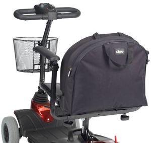 Backpack Scooter Bag 1