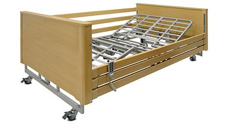 Apollo Bariatric Professional Nursing Bed