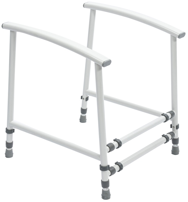Nuvo Petite Childrens Toilet Frame