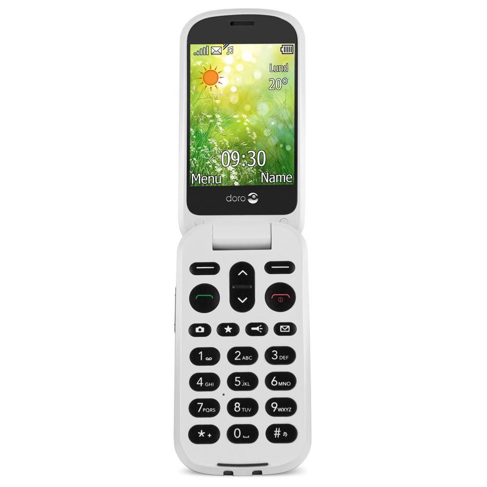 Doro 6050 Mobile Phone 2