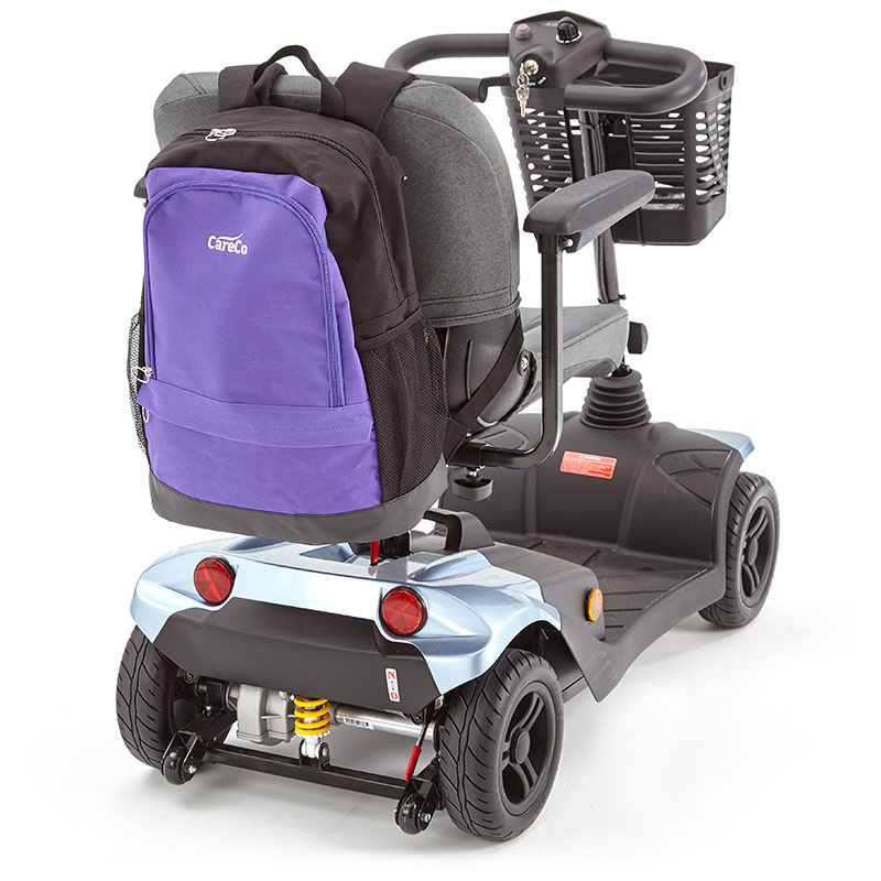 Colourmax Maxi Scooter Backpack 1