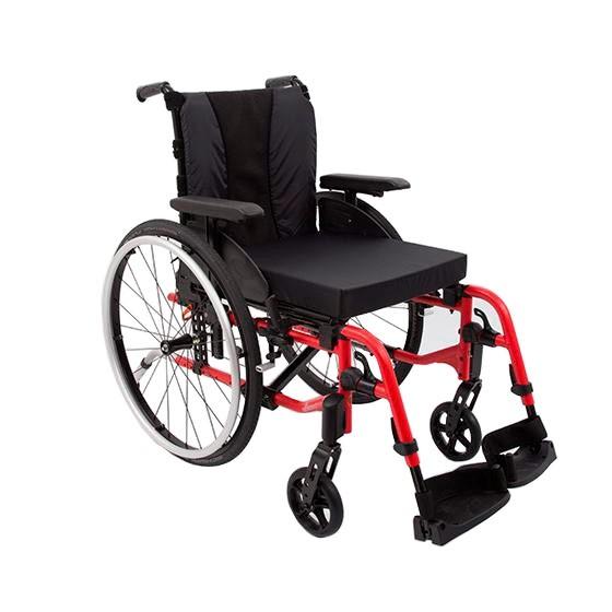 Action 3ng Wheelchair 1