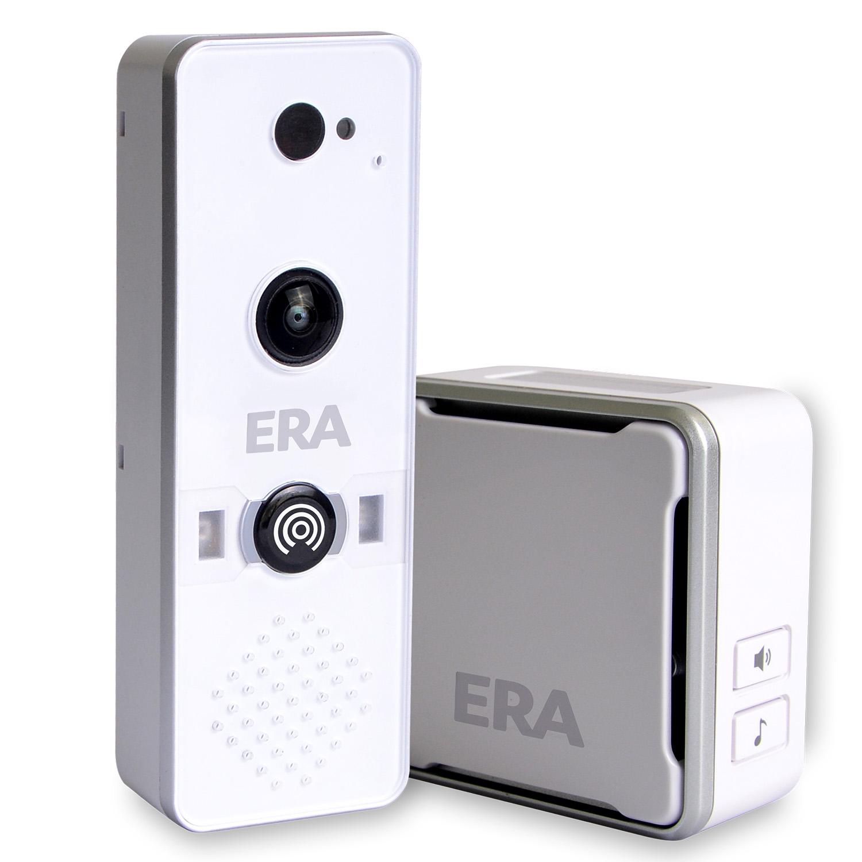Era Doorcam Smart Home Wifi Video Doorbell 2
