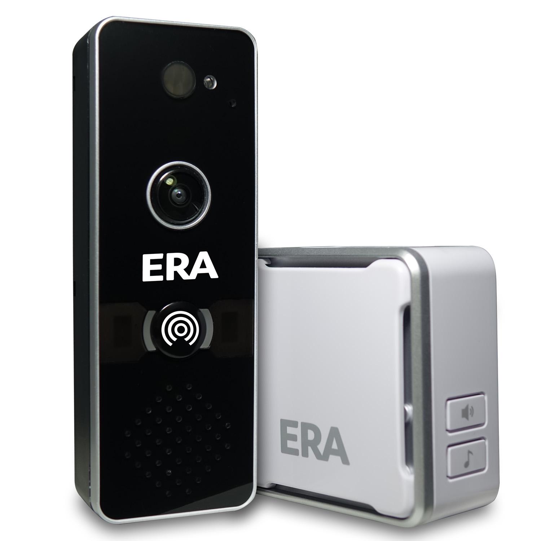 Era Doorcam Smart Home Wifi Video Doorbell 1