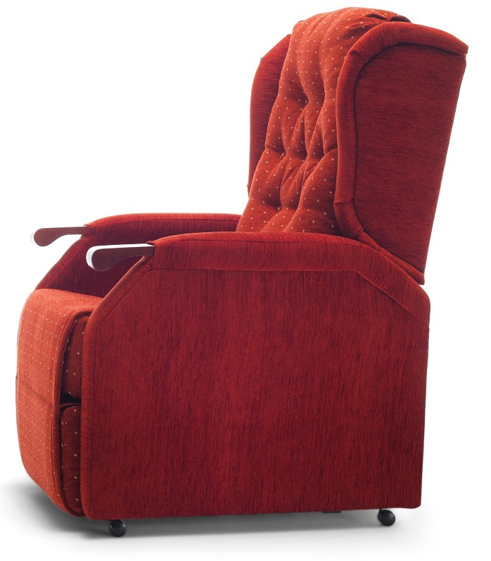 Marvelous Millfield Manual Recliner Chair Living Made Easy Alphanode Cool Chair Designs And Ideas Alphanodeonline