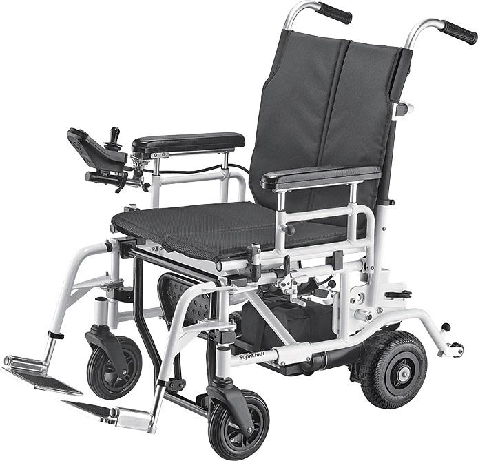 Supachair Combi Wheelchair