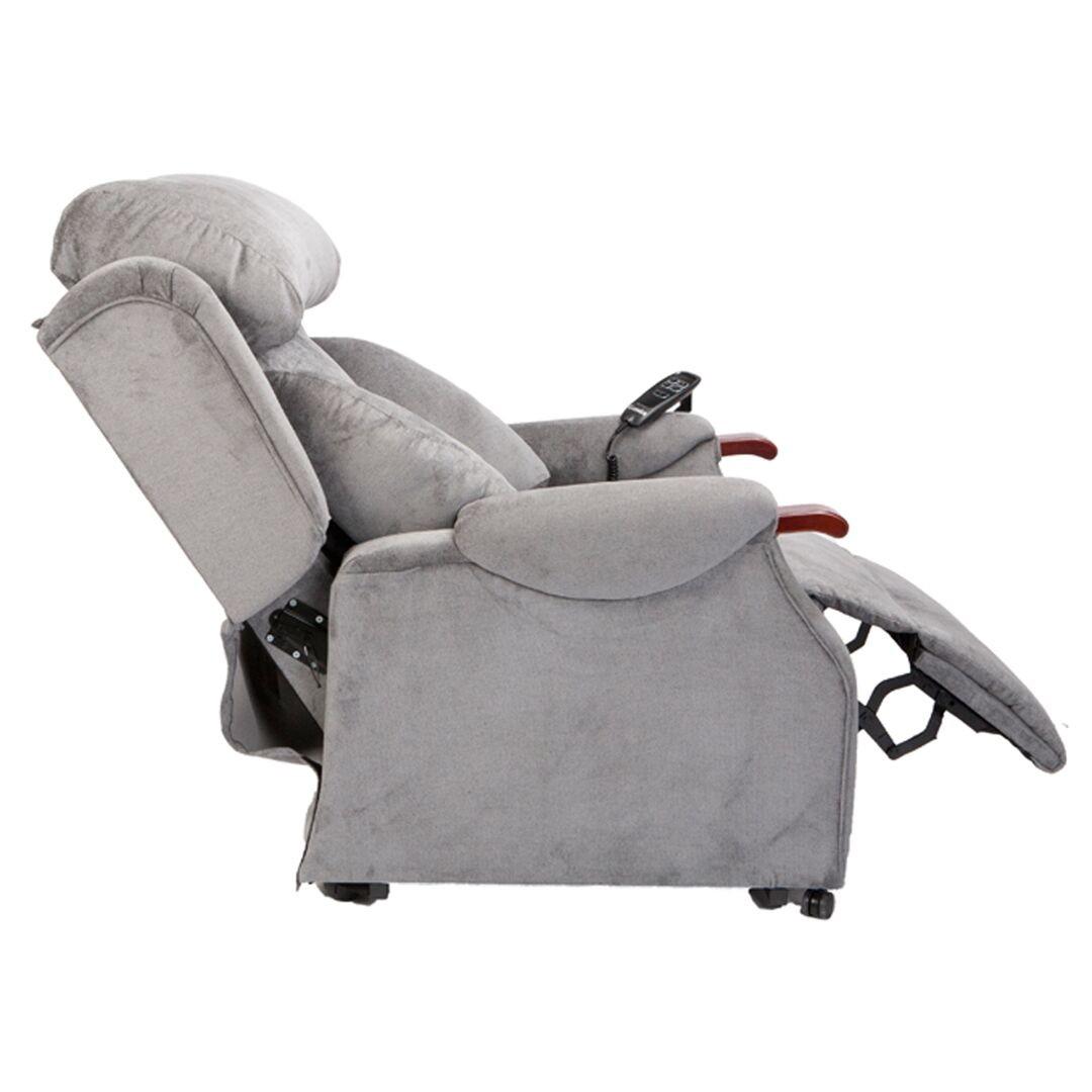 Jupiter Dual Motor Riser Recliner Chair Living Made Easy