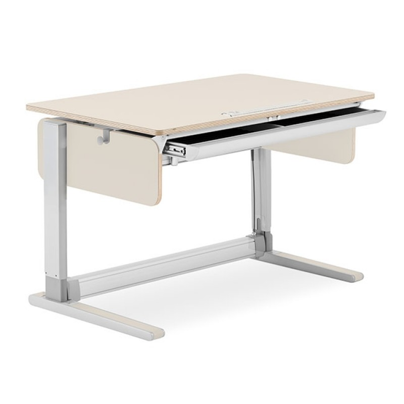 Moll t5 height adjustable desk living made easy - Moll funktionsmobel ...