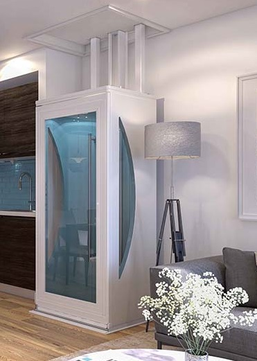 Elesse Luxury Home Lift