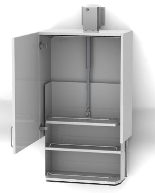Activmotion Rise And Fall Cupboard