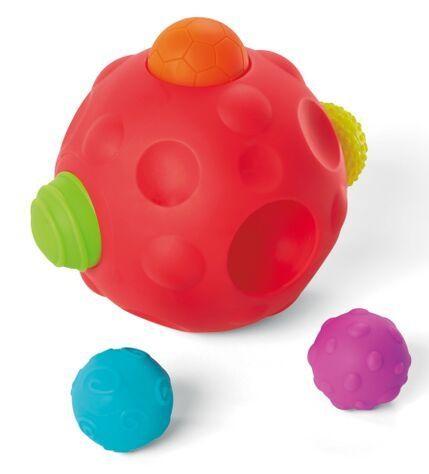 Ballyhoo Ball 1
