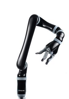 Jaco Assistve Robotic Arm 1