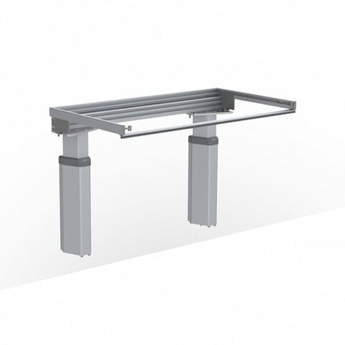 Granberg Baselift 6300la Wall Mounted Height Adjustable Worktop