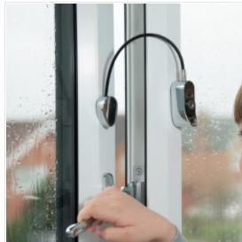 Era Child Safety Window Locking Restrictor 2