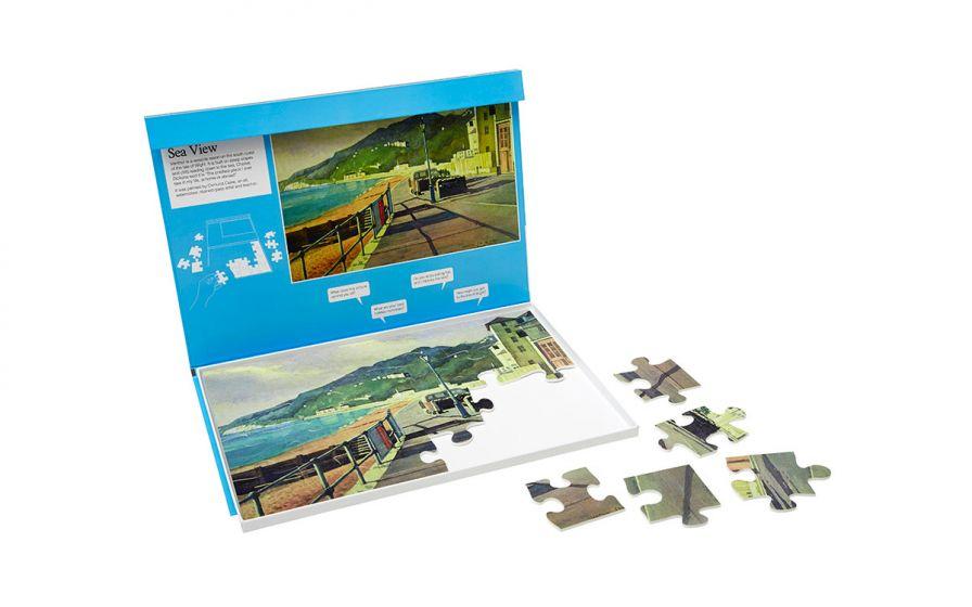 24 Piece Jigsaw Puzzle 1
