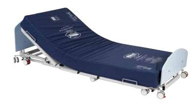 Alrick Ultra Low Floor Level Bed 1