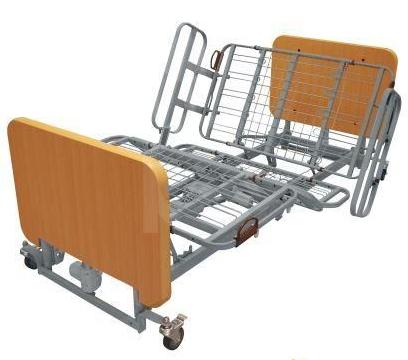 Bariatric Adjustable Bed