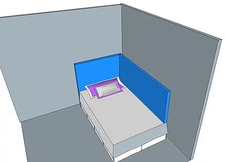 Bed Padding 1